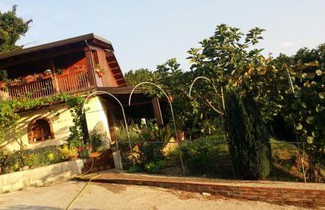 Photo 1 - Chalet in Castell'Umberto with terrace