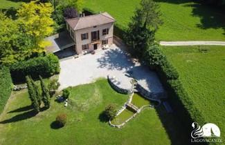 Photo 1 - Villa in Roè Volciano with terrace