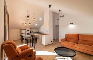 Photo 1 - Apartment in Aínsa-Sobrarbe mit privater pool