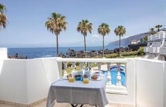 Foto 1 - Haus in Santiago del Teide mit privater pool