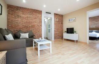 Photo 1 - Bbarcelona Apartments Sagrada Familia Flats