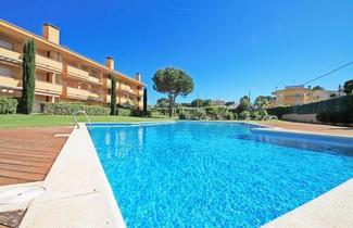 Photo 1 - Apartamento en l'Escala con piscina
