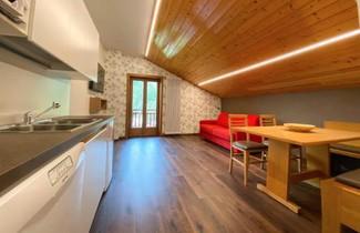 Foto 1 - Apartment in Tesero with swimming pool