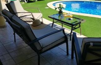 Photo 1 - Villa in Lagoa mit privater pool