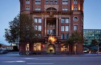 Foto 1 - Adina Apartment Hotel Sydney Central