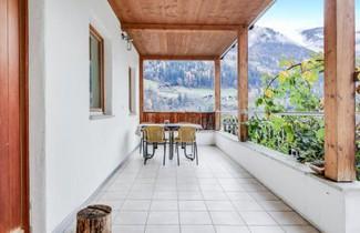 Foto 1 - Apartment in San Martino in Passiria mit terrasse