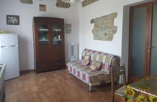 Photo 1 - Apartment in Monterotondo Marittimo mit terrasse