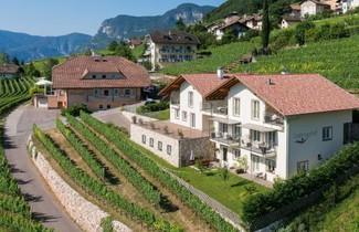 Photo 1 - Landhaus in Termeno sulla Strada del Vino mit schwimmbad