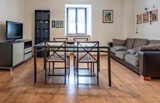 Photo 1 - Apartment in Calceranica al Lago