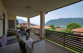 Photo 1 - Apartment in Sale Marasino with terrace