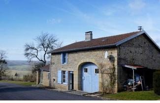 Photo 1 - Haus in Laferté-sur-Amance mit terrasse