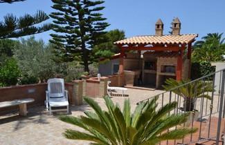 Photo 1 - Haus in Licata mit terrasse