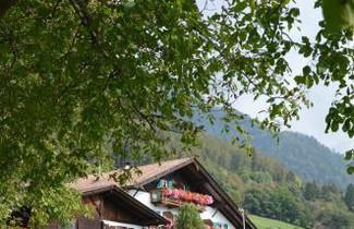 Foto 1 - Apartment in Tirolo mit terrasse