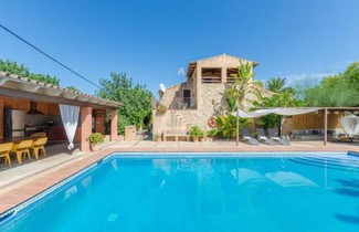 Photo 1 - Villa in Sant Llorenç des Cardassar mit terrasse
