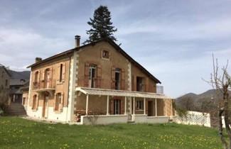 Photo 1 - Haus in Le Pla mit terrasse