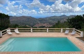 Photo 1 - Villa in Castelbuono mit privater pool
