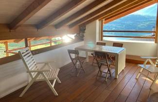 Photo 1 - Appartement en Pergine Valsugana avec terrasse