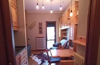 Foto 1 - Apartment in Ponte di Legno mit terrasse