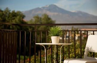 Photo 1 - Aparthotel in San Gregorio di Catania mit terrasse