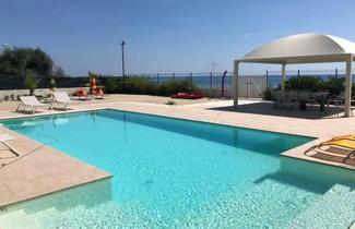 Foto 1 - Haus in Sellia Marina mit schwimmbad