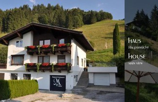 Foto 1 - Ferienhaus Auschmiede