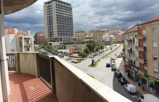 Foto 1 - Apartment in Viseu with terrace