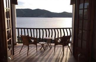 Photo 1 - Apartment in Es Mercadal mit terrasse
